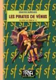 Edgar Rice Burroughs - Les pirates de venus.