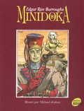 Edgar Rice Burroughs - Minidoka - Un conte de fées historiques.