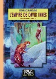 Edgar Rice Burroughs - Pellucidar Tome 2 : L'empire de David Innes.