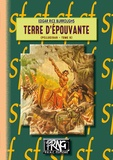 Edgar Rice Burroughs - Pellucidar Tome 6 : Terre d'épouvante.