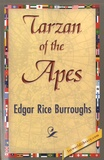 Edgar Rice Burroughs - Tarzan of the Apes.
