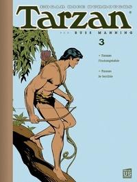 Edgar Rice Burroughs - Tarzan Tome 3 : .