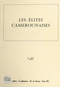 Ediafric-IC publications - Les élites camerounaises.