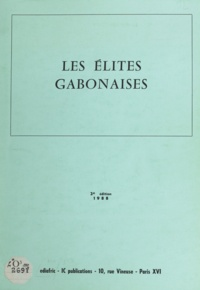 Ediafric-IC publications - Les élites gabonaises.