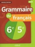 Edicef - Français grammaire 6e/5e.