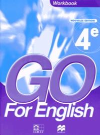 Edicef - Go for English 4e - Workbook - Livret d'activités.