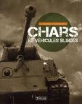 Ediciones Altaya - La grande histoire des chars et des véhicules blindés.