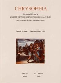 Chrysopoeia Tome 3/1989.pdf