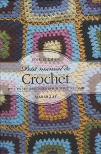 Edie Eckman - Livre de chevet : Crochet.