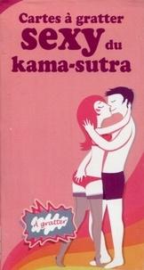 Histoiresdenlire.be Cartes à gratter sexy du kama-sutra Image