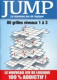 Edigo - Jump - 80 grilles niveaux 1 à 3.
