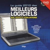 Le guide 2010 des meilleurs logiciels - 800 tests et évaluations.pdf