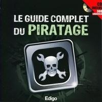 Edigo - Le guide complet du piratage. 1 Cédérom