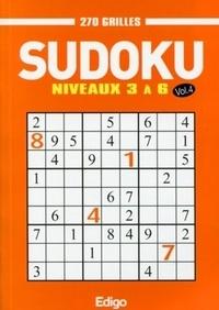 Sudoku 270 grilles - Niveaux 3 à 6 Volume 4.pdf