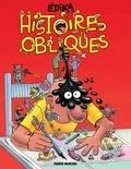 Edika - Histoires obliques.