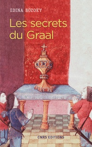 Les secrets du Graal - Introduction aux romans médiévaux français du Graal.pdf