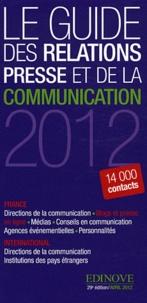 Le guide des relations presse et de la communication 2012.pdf