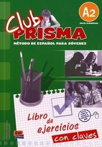 Club prisma A2 - Metodo de espanol para jovenes.pdf