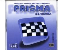 Edinumen - Prisma Nivel A1 - Comienza Método de español para extranjeros.