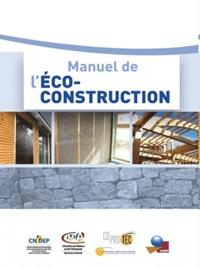 Edipa - Manuel de l'éco-construction.