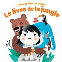Edit Sliacka - Le livre de la jungle.