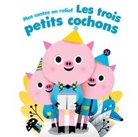Edit Sliacka - Les trois petits cochons.