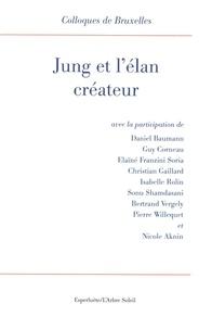 Edith Allaert-Bertin - Jung et l'élan créateur - 10e Colloque de Bruxelles (La Hulpe, 5-7 mai 2016).