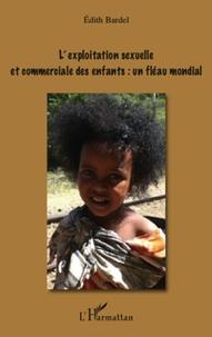 Deedr.fr L'exploitation sexuelle et commerciale des enfants : un fléau mondial Image