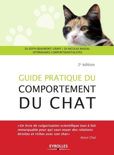 Guide pratique du comportement du chat - 9782212151039 - 13,99 €