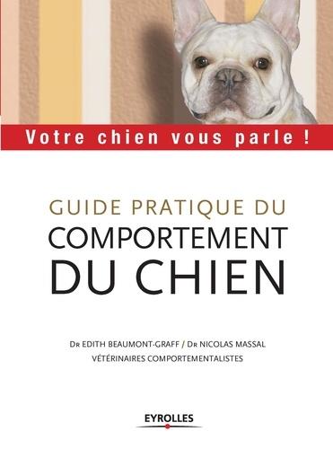 Guide pratique du comportement du chien - 9782212860504 - 13,99 €