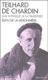 Edith de La Héronnière - .