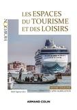 Edith Fagnoni - Les espaces du tourisme et des loisirs - Capes Agrégation Histoire-Géographie.