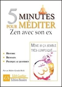 5 minutes pour méditer - Zen avec son ex.pdf