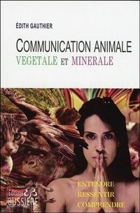 Communication animale, végétale et minérale.pdf
