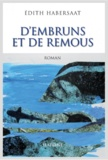 Edith Habersaat - D'embruns et de remous.