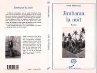 Edith Habersaat - Jimbaran la nuit.