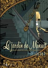 Edith - Le jardin de minuit.