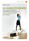 Edith Lecourt - La musicothérapie.