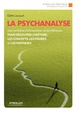 Edith Lecourt - La psychanalyse.