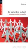 Edith Luc - Le leadership partagé.