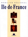 Edith Mannoni - Ile-de-France.