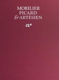 Edith Mannoni et Patrick Smith - Mobilier picard et artésien.