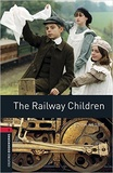 Edith Nesbit - The Railway Children.