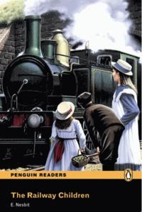 Edith Nesbit - The Railway Children.