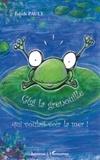 Edith Pauly - Gigi la grenouille qui voulait voir la mer !.