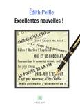 Edith Peille - Excellentes nouvelles - Nouvelles humoristiques.