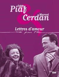 Lettres d'amour- Moi pour toi - Edith Piaf |