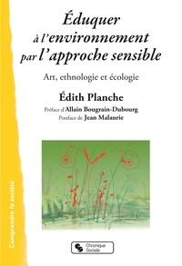 Deedr.fr Eduquer à l'environnement par l'approche sensible - Art, ethnologie et écologie Image