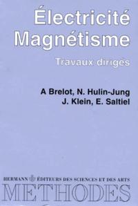 Deedr.fr ELECTRICITE MAGNETISME. Travaux dirigés Image