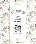 Edith Silva - Le Japon - 100 instants de voyage.